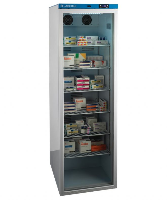 Labcold RLDG1510A Pharmacy Fridge